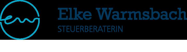 Elke Warmsbach – Steuerberaterin